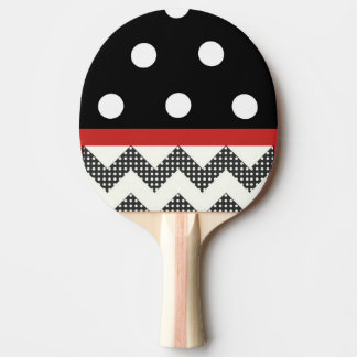 HOW SWEET IT IS - SLAM ! PING PONG PADDLE