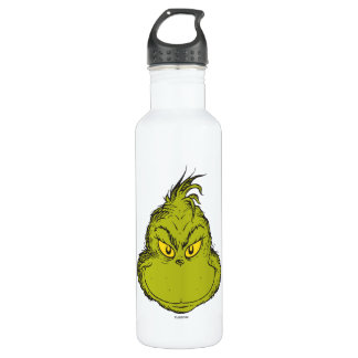 How the Grinch Stole Christmas | Classic Grinch 710 Ml Water Bottle