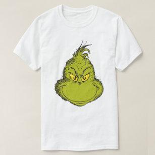 7867276e7 Christmas Grinch Gifts T-Shirts & Shirt Designs | Zazzle.ca