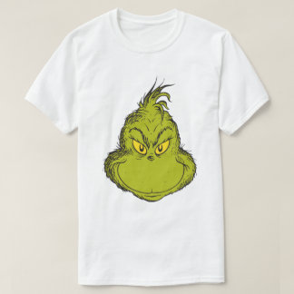 How the Grinch Stole Christmas | Classic Grinch T-Shirt