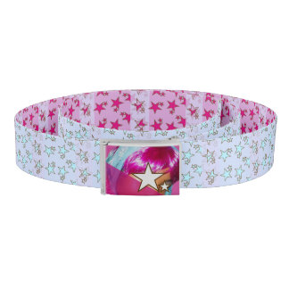 How to be Beautiful Too! Belt