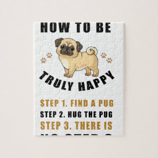 how to be truly happy step  find jigsaw puzzle