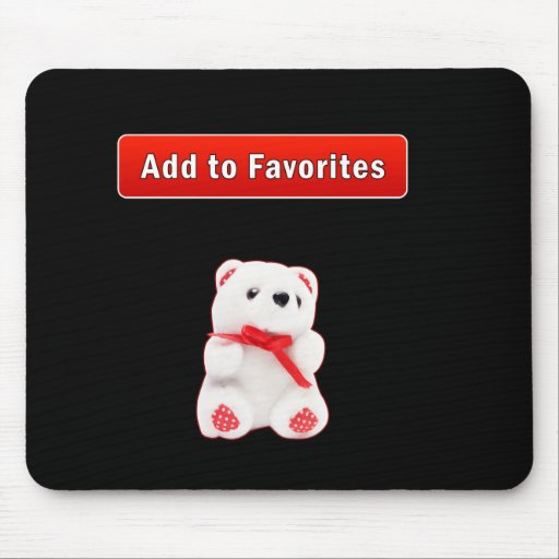 How to copy favorites mouse pads