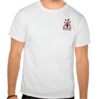 How To Juggle Shirts