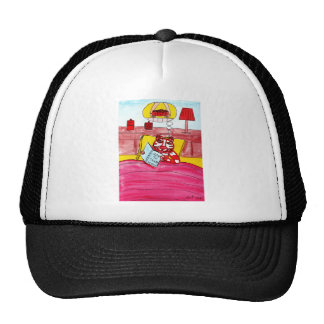 How to Train People Trucker Hat