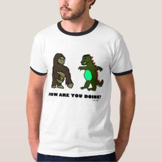 HOW U DOIN? T-Shirt