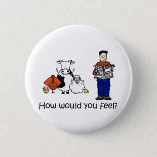 How would you feel 2 inch round button