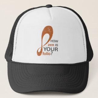 How Zen? Hat