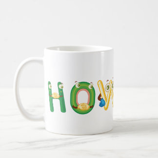Howard Mug