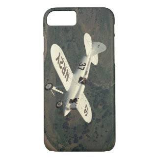 """Howard, """"Pete"""", 1930, Tracy_Classic Aviation iPhone 7 Case"""