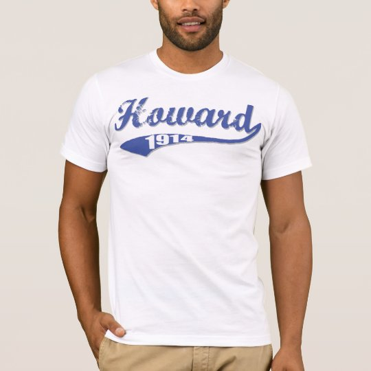 Howard T-Shirt