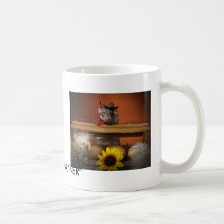 "Howdy Partner, "" HOWDY PARTNER"" Coffee Mug"