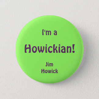 Howickian 2 Inch Round Button