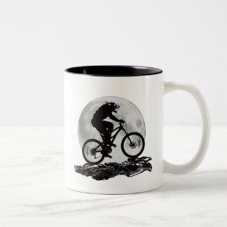 Howl at the Moon Mug