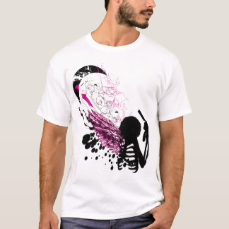 Howl by Godz Limited T-Shirt