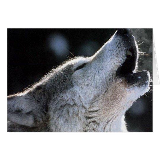 howl card