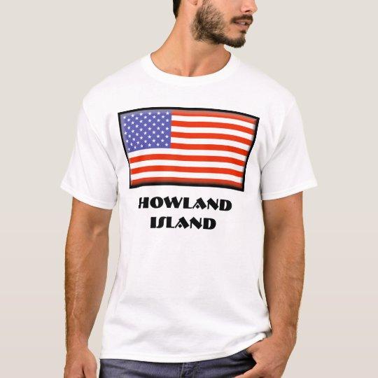 Howland Island T-Shirt