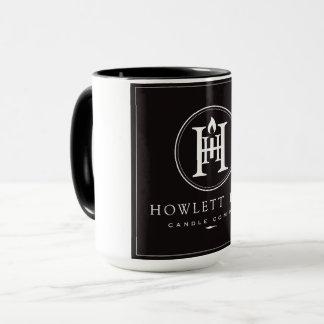 Howlett Hill Candle Company Mug