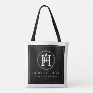 Howlett Hill Candle Company Tote Bag