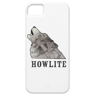 howlite.ai case for the iPhone 5