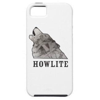 howlite.ai iPhone 5 cases