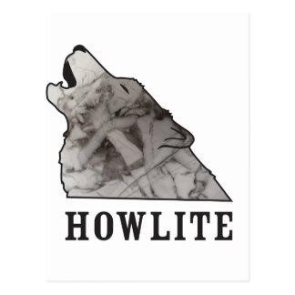 howlite.ai postcard