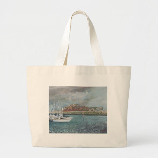 Howth Ireland.26/10/2001 Large Tote Bag