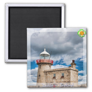 Howth Lighthouse Magnet