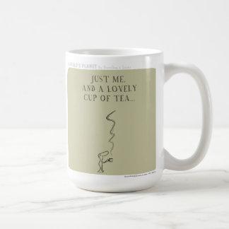 "HP5086 ""Harold's Planet"" Tea Coffee Mug"
