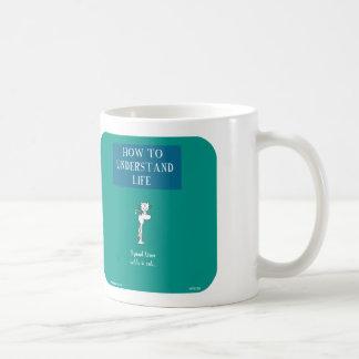 "HP5138, ""harold's planet"", understand, life, cat Coffee Mug"