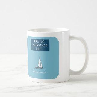 "HP5141, ""Harold's Planet"", life, understand, more, Coffee Mug"
