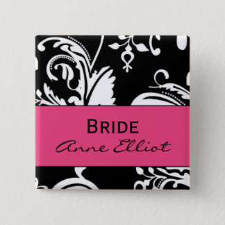 HP&B Bride Square Button