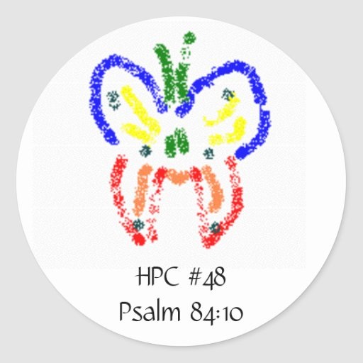HPC #48 stickers