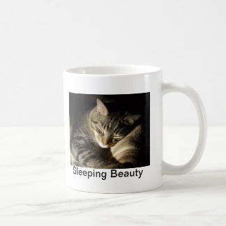 HPIM0382, Sleeping Beauty Coffee Mug