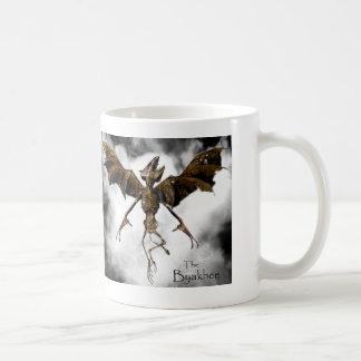 HPL's Byakhee Coffee Mug
