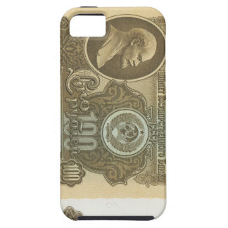 [HQ] Russian Money | Russian iPhone 5 Case