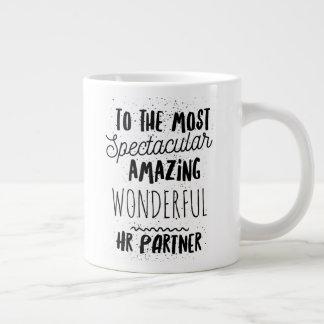 HR Partner Mug