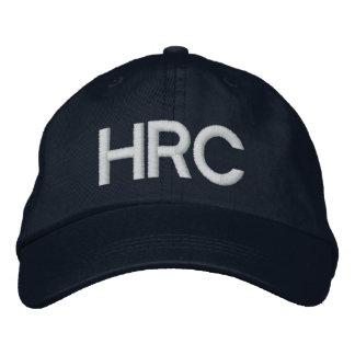 HRC - Hillary Rodham Clinton 2016 Embroidered Baseball Cap