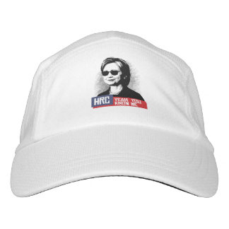HRC - Yeah You Know Me -- Presidential Election 20 Headsweats Hat
