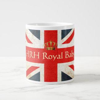 HRH Royal Baby Commemorative Jumbo Mug