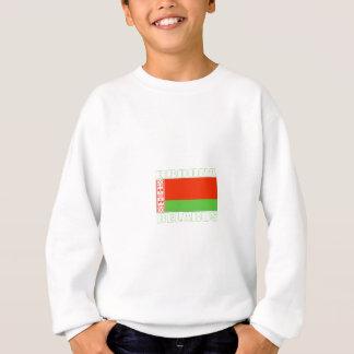 Hrodna, Belarus Sweatshirt