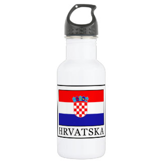 Hrvatska 532 Ml Water Bottle