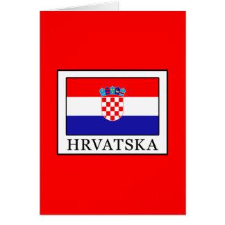 Hrvatska Card