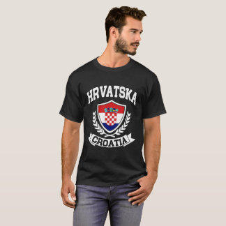 Hrvatska Croatia T-Shirt