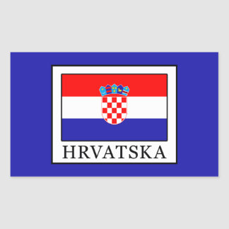 Hrvatska Sticker