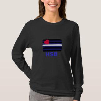 HSB Hon/Han Som Bestämmer T-Shirt