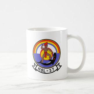 HSL-37 Easy Rider Coffee Mug