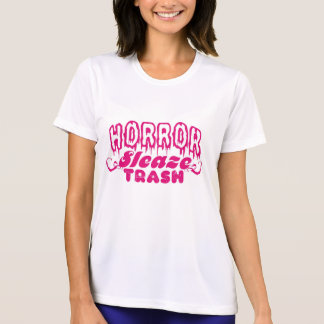 HST GIRLS TEE VEE