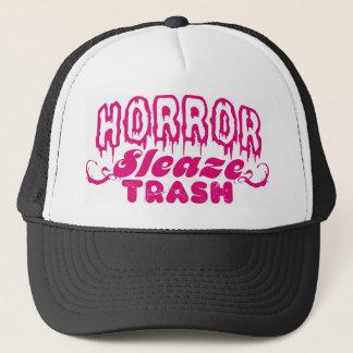 HST TRUCKER CAP
