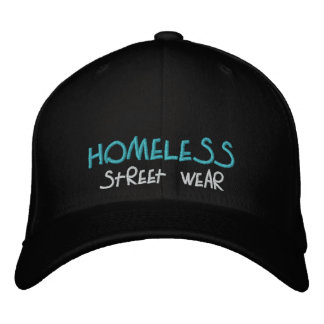 HSW EMBROIDERED HAT